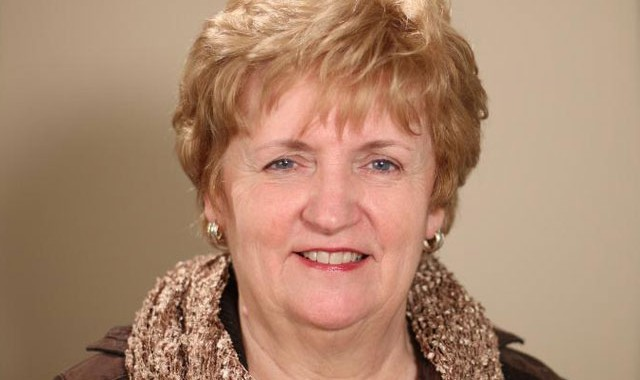Chamber Connections: Maureen Walby