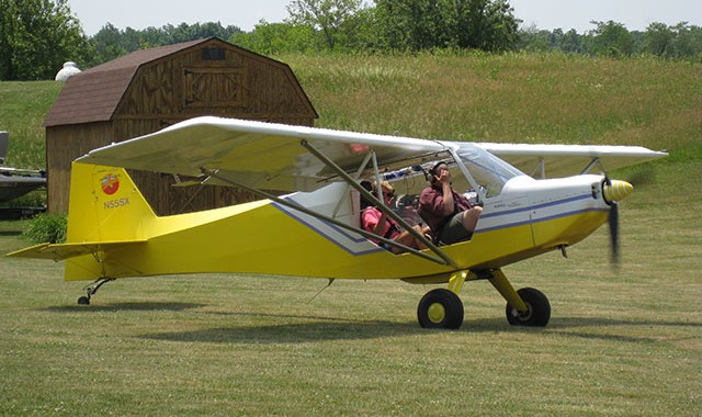 Dalton Plane