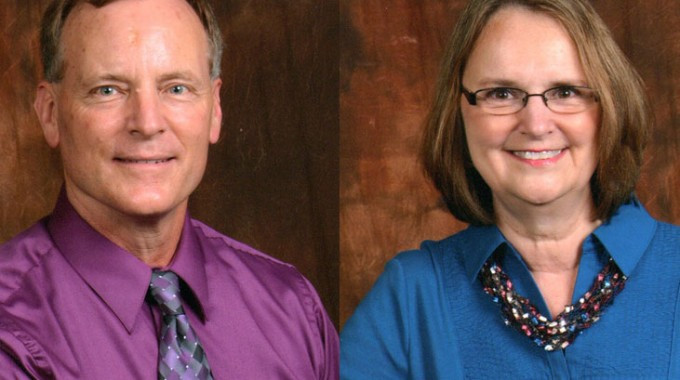 Chamber Connections: John And Carol Pinckney